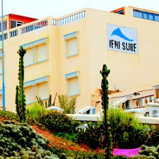 Guesthouse Sidi Ifni